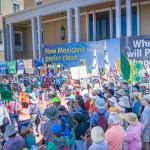 un climate march SF 34